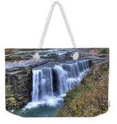 0021 Letchworth State Park Series Weekender Tote Bag