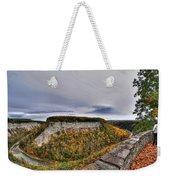 0024 Letchworth State Park Series   Weekender Tote Bag