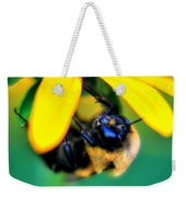 003 Sleeping Bee Series Weekender Tote Bag