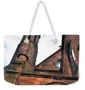 003 St. Paul's Cathedral Weekender Tote Bag