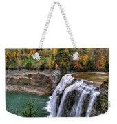 0033 Letchworth State Park Series  Weekender Tote Bag
