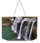 0037 Letchworth State Park Series Weekender Tote Bag