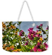 004 Summer Air Series Weekender Tote Bag
