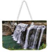 0046 Letchworth State Park Series  Weekender Tote Bag