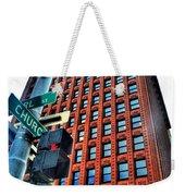 005 Guaranty Building Series Weekender Tote Bag