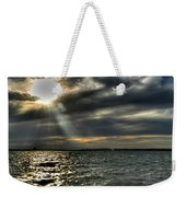 005 In Harmony With Nature Series Weekender Tote Bag