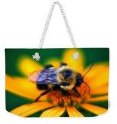 005 Sleeping Bee Series Weekender Tote Bag