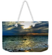 006 In Harmony With Nature Series Weekender Tote Bag