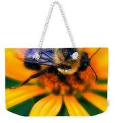 006 Sleeping Bee Series Weekender Tote Bag