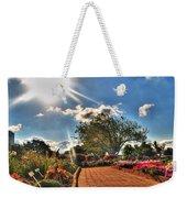 006 Summer Sunrise Series Weekender Tote Bag