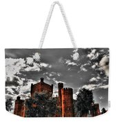 008 The 74th Regimental Armory In Buffalo New York Weekender Tote Bag