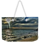 009 In Harmony With Nature Series Weekender Tote Bag
