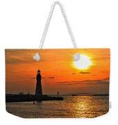 01 Sunset Series Weekender Tote Bag