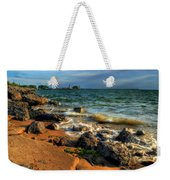 010 In Harmony With Nature Series Weekender Tote Bag