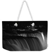 012 Niagara Falls Usa Series Weekender Tote Bag