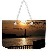 016 Sunset Series Weekender Tote Bag