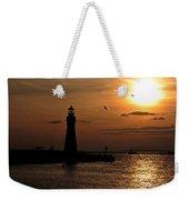 018 Sunset Series Weekender Tote Bag