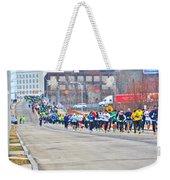 019 Shamrock Run Series Weekender Tote Bag
