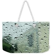 02 Crying Skies Weekender Tote Bag