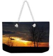 02 Sunset Weekender Tote Bag