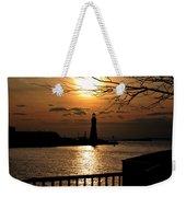 020 Sunset Series Weekender Tote Bag