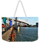 022 Empire Sandy Series  Weekender Tote Bag