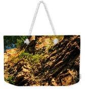 023 Niagara Gorge Trail Series  Weekender Tote Bag