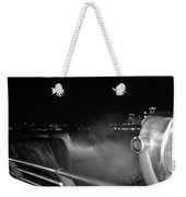 03 Niagara Falls Usa Series Weekender Tote Bag