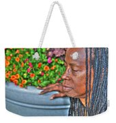 03 The Lioness Weekender Tote Bag