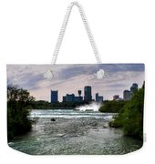 03 Three Sisters Island Weekender Tote Bag
