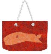 0358 Figurative Art Weekender Tote Bag