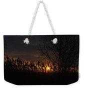 04 Sunset Weekender Tote Bag
