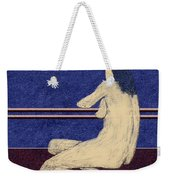0452 Figurative Art Weekender Tote Bag