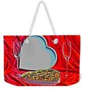 05 Valentines Series Weekender Tote Bag