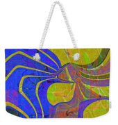 0565 Abstract Thought Weekender Tote Bag