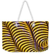 0647 Abstract Thought Weekender Tote Bag