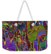 0661 Abstract Thought Weekender Tote Bag