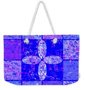 0674 Abstract Thought Weekender Tote Bag