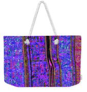 0679 Abstract Thought Weekender Tote Bag
