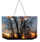 07 Sunset Weekender Tote Bag