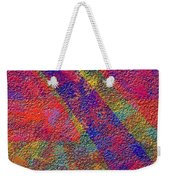 0726 Abstract Thought Weekender Tote Bag