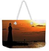 08 Sunset Series Weekender Tote Bag