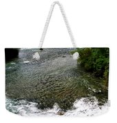 08 To The Three Sisters Island Weekender Tote Bag