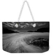 Llanddwyn Island Beach Weekender Tote Bag