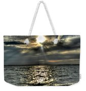 007 In Harmony With Nature Series Weekender Tote Bag