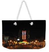 01 Seneca Niagara Casino Weekender Tote Bag