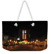 02 Seneca Niagara Casino Weekender Tote Bag