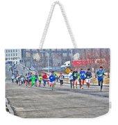 02 Shamrock Run Series Weekender Tote Bag