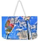 04 Love Is In The Air Weekender Tote Bag