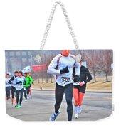 06 Shamrock Run Series Weekender Tote Bag